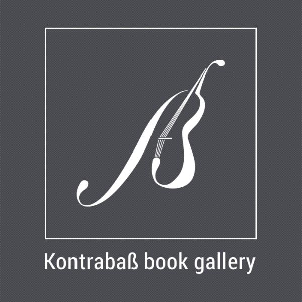 Kontrabass book gallery