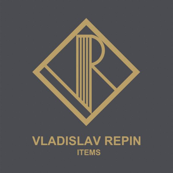 Vladislav Repin Items